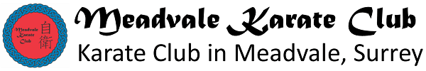 Meadvale Karate Club Reigate Surrey