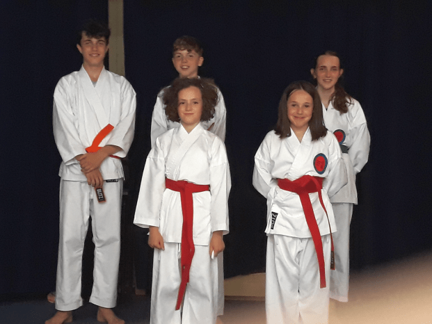 Meadvale Karate